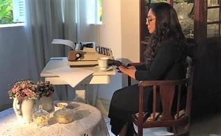 """Rose Nascimento iniciou gravação do clipe """"Páginas da Vida"""""""