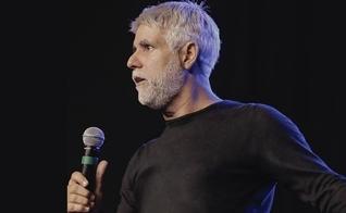 Pastor Cláudio Duarte. (Foto: Divulgação)