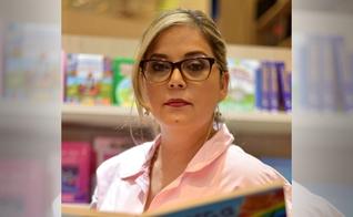 Psicóloga Marisa Lobo. (Foto: Reprodução/Marisa Lobo)