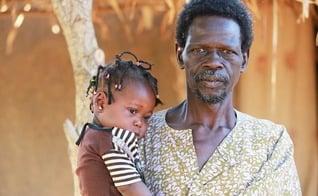 Imagem ilustrativa. Pelo menos 95 cristãos foram mortos em aldeia no Mali. (Foto: Portas Abertas)