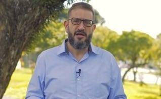 Luciano Subirá. (Reprodução/Internet)