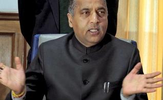 O ministro-chefe de Himachal Pradesh, Jai Ram Thakur. (Foto: Reprodução/The Economic Times)