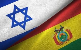Bolívia e Israel retomam relações diplomáticas. (Foto: Reprodução/Renovamídia)