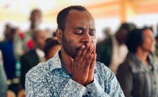 O caso foi relatado por Miktile Boyto, afiliado à Cruzada Estudantil e Profissional para Cristo. (Foto: Great Commission Ministry Ethiopia)