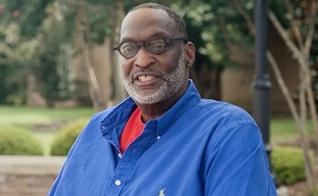 James Story contou com as orações de amigos da igreja para se recuperar de um quadro grave de Covid-19, no Tennessee / EUA. (Foto: CBN.com)