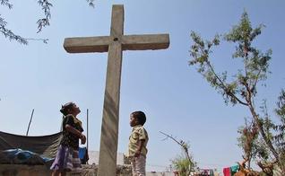 A Índia está em 10º lugar na lista da Portas Abertas sobre os 50 piores países para se viver como cristão. (Foto: International Christian Concern)