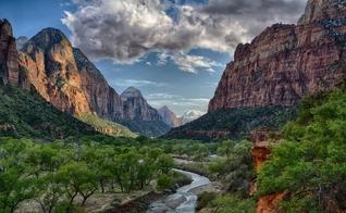 Zion National Park. (Foto: doi.gov / U.S. Department of the Interior)