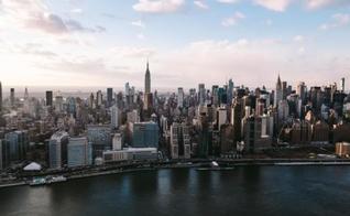 Cidade de Nova York, Estados Unidos. (Foto: Unsplash/Thomas Habr)