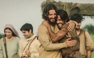 Para se aproximar de Deus como amigo, é preciso conhecer mais sobre Ele. (Foto: Reprodução/The Chosen)