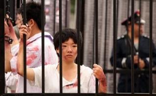Tem sido difícil a vida dos cristãos que vivem na China. (Foto: Oli Scarff/Getty Images)