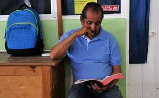 O pastor García continuou a compartilhar o Evangelho mesmo depois de enfrentar a prisão no México. (Foto representativa: Portas Abertas)