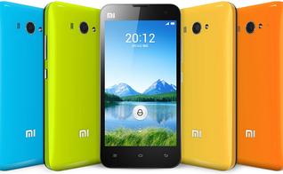 Xiaomi promete chegar com tudo ao Brasil (Foto: Divulgação)