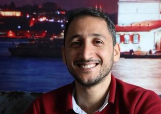 Mojtaba Hosseini foi preso por liderar um grande movimento de igrejas domésticas no Irã. (Foto: Portas Abertas)