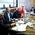 Reunião com líderes evangélicos no Palácio dos Bandeirantes