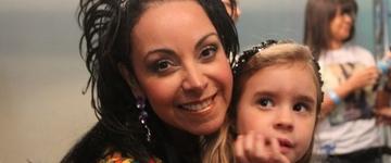 Cristina Mel é presença confirmada na ExpoEvangélica 2015