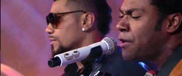 Elvis, Naldo e Rodolfo: Conheça os artistas que transitaram entre pop e gospel