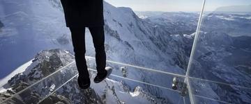 Conheça os pontos turísticos mais altos do mundo