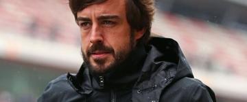 Fernando Alonso passará por novos exames após acidente