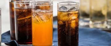 Cinco motivos para não consumir refrigerante diet em excesso