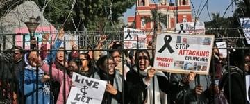Governo indiano convoca policiais para protegerem igrejas de novos ataques