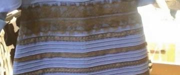 Vendas do vestido polêmico da internet subiram 347%