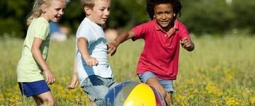 Veja como evitar o sedentarismo infantil