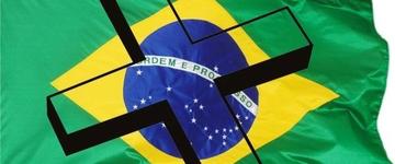 O Brasil está doente e o remédio é o Evangelho