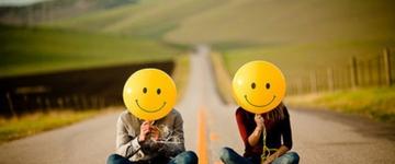 Você é verdadeiramente feliz?