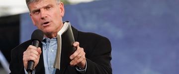 Franklin Graham responde ataque no Texas: 'O deus do islã não é o Deus da Bíblia'