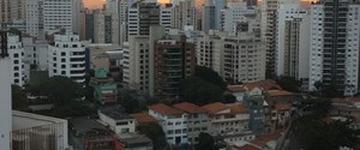 Vendas de imóveis novos em SP caem em janeiro, diz Secovi