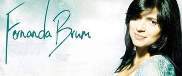 """Fernanda Brum: """"Nenhum chamado é mais importante que o outro"""""""