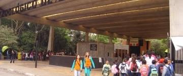 Zoológico de São Paulo comemora 57 anos; programação especial marca o aniversário