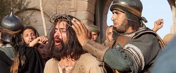 """Lançamento da série """"Quem Matou Jesus?"""" quebra recordes de audiência da National Geographic"""