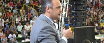Por que Jacó foi ferido por Deus em Peniel? Pastor Roberto de Lucena explica em ministração