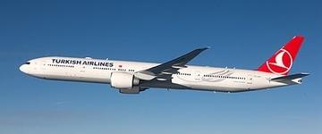 Avião da Turkish Airlines com destino a São Paulo desvia rota por ameaça de bomba