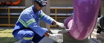 Agência autoriza aumento de 13,8% nas contas de água da Sabesp