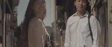 Vídeo mostra que amor é ação e também pode ser sacrifício