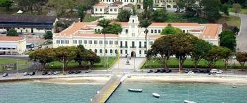 Marinha abre 230 vagas para o Colégio Naval