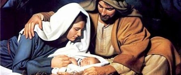 A intervenção mais poderosa foi o próprio Jesus