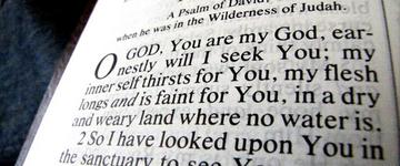 Bíblia pode tornar-se o livro oficial do estado do Tennessee (EUA), com aprovação de lei