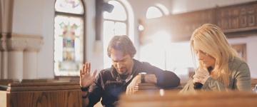 PG grava nocos clipes em locais históricos do evangelho, nos Estados Unidos