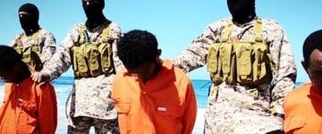 Suposto muçulmano foi morto ao lado de cristãos ao tentar defender um deles