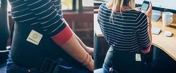 Conheça o aparelho ajuda a corrigir postura corporal