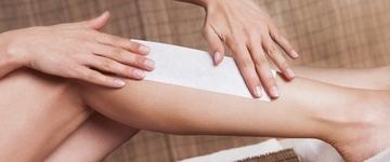 Conheça algumas maneiras de amenizar dor após a depilação
