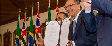 São Paulo comemora o interesse turístico de 140 municípios