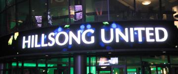 Igreja de David Luiz e Justin Bieber, Hillsong recebe 100 mil pessoas por semana