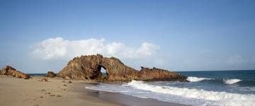 10 destinos brasileiros com cenário paradisíaco para passar a lua de mel