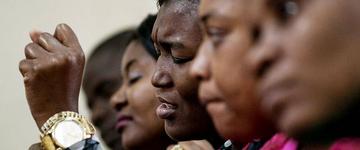 Igrejas bilíngues são abertas para haitianos em bairro de SP