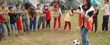 Leonardo Gonçalves, PC Baruk e outros cantores irão participar do Som da Solidariedade Nepal