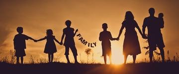 """""""Família é base, é escola, é bênção!"""" O Portal Guiame comemora o Dia Internacional da Família"""